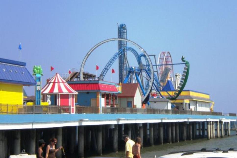 pleasure pier 3
