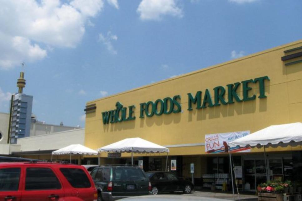 whole foods bellaire exterior