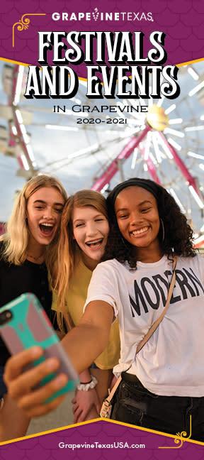 2020-2021 Festival & Event Guide