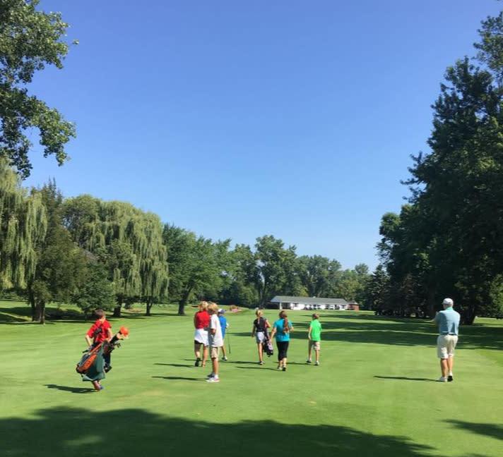 Oshkosh Country Club Outdoors Golf Facebook
