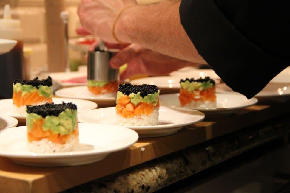 Tsumani Sushi