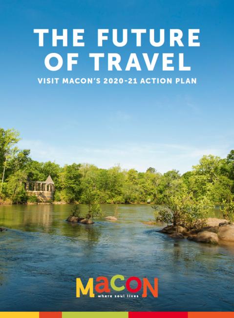 Visit Macon 2020-21 Action Plan
