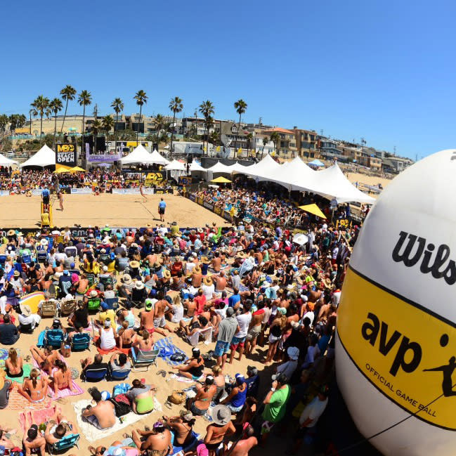 AVP Tournament