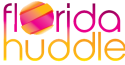 Florida Huddle Logo