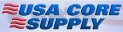 USA Core Supply Logo