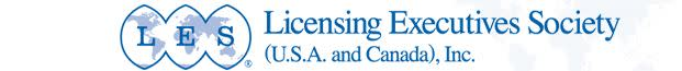Licensing Executives Society Logo