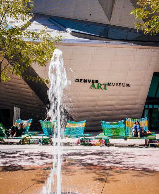 Denver Art Museum