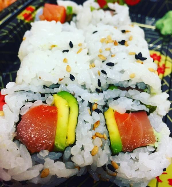 Spider_Sushi