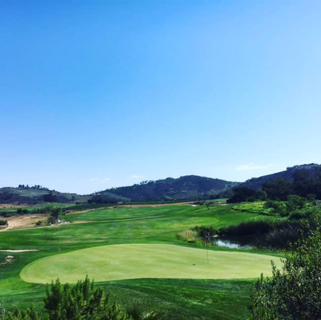 Top 3 Golf With A View Spots in Temecula, CA
