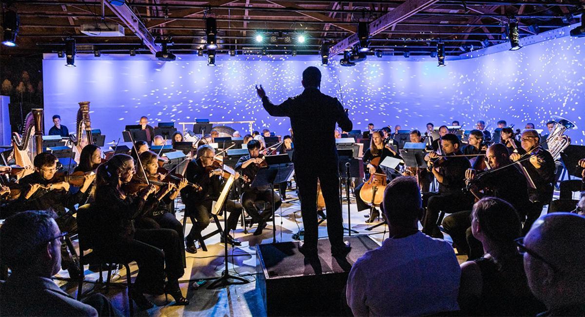 Phoenix Symphony - Virtual Tours