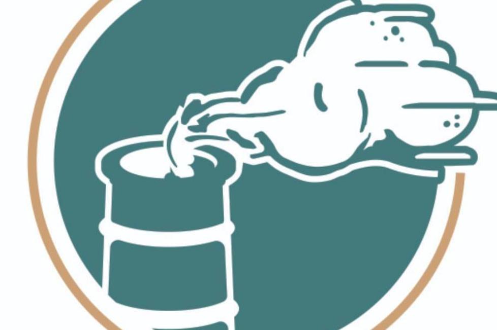 Smokestack 1948 logo