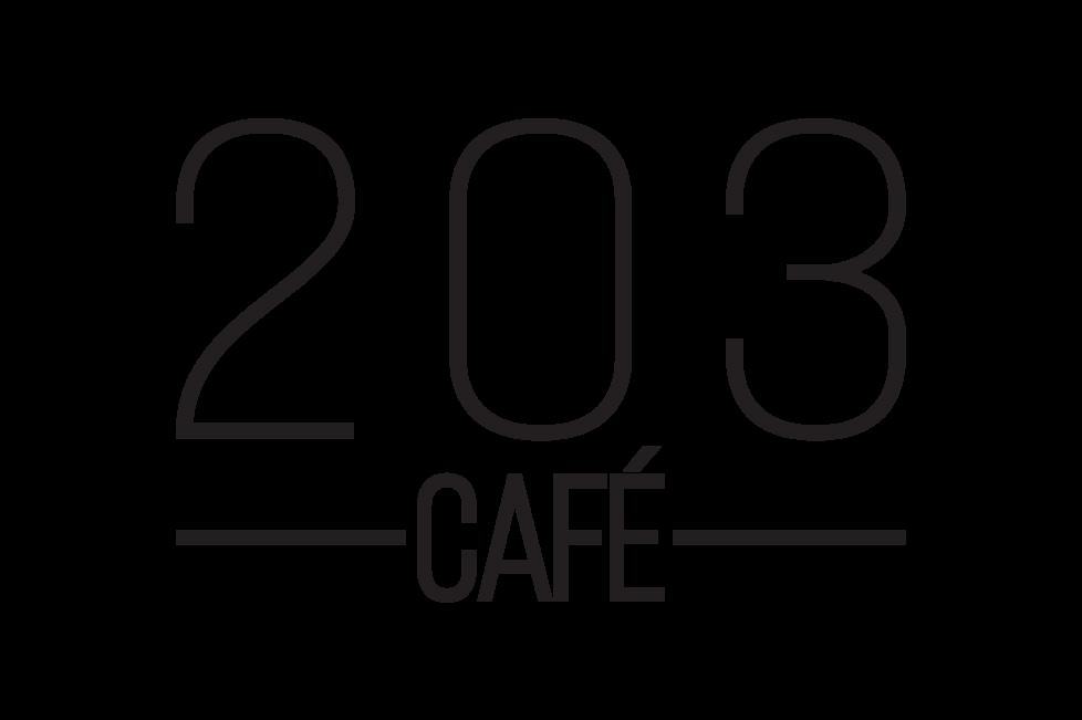 203 Café