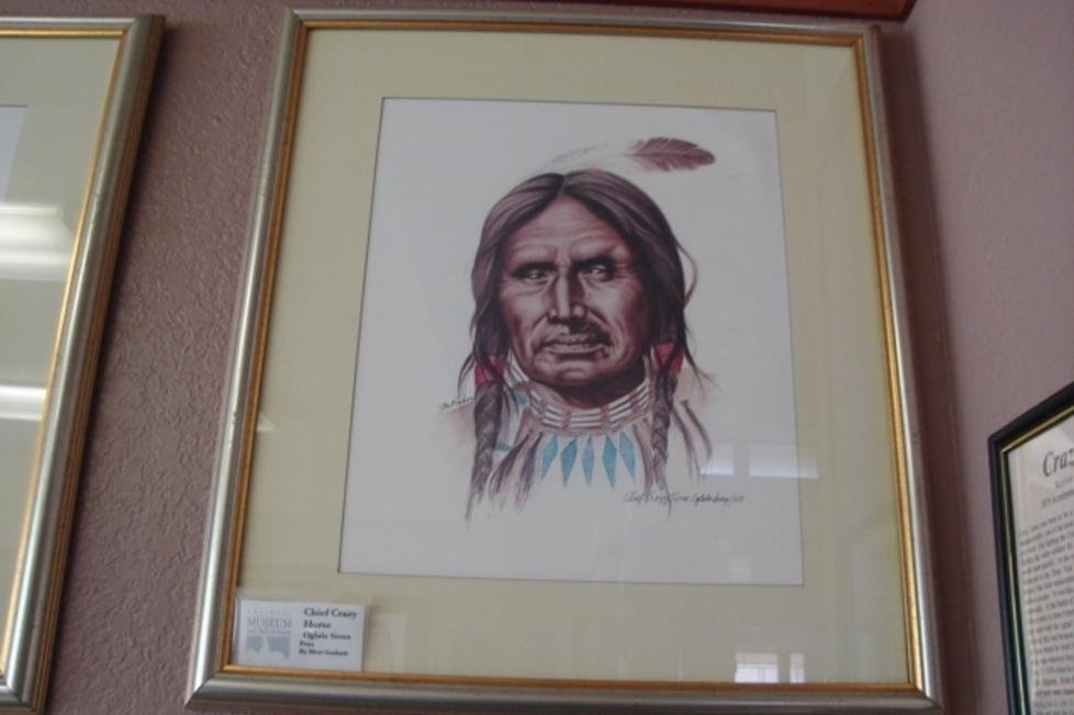 Great Chiefs Exhibit
