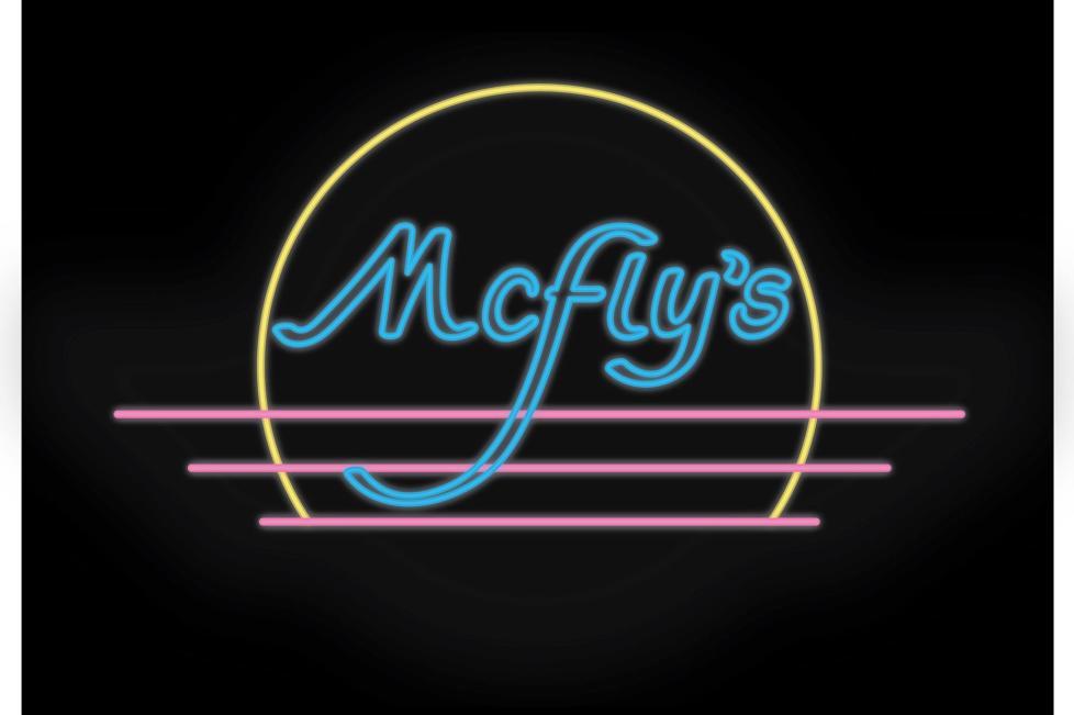 McFlys Pub