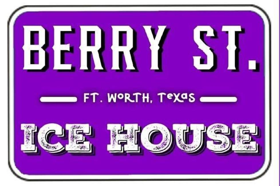 Berry St Ice House
