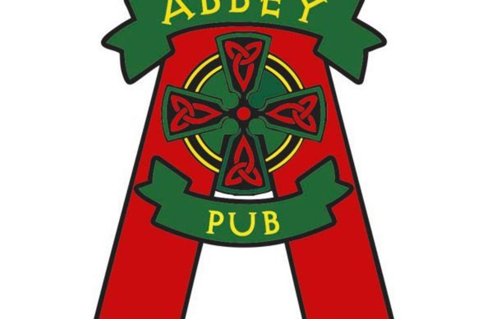 Abbey Pub Logo