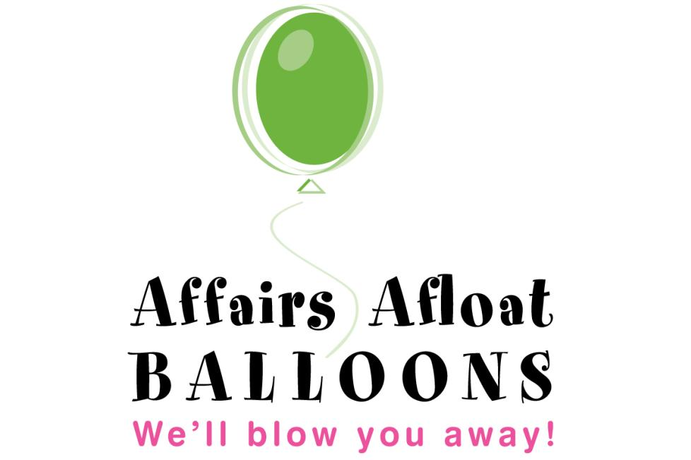 Affairs Afloat Balloons