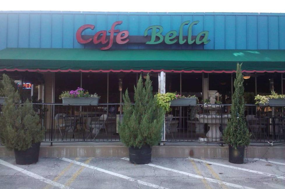 Bella Italia West
