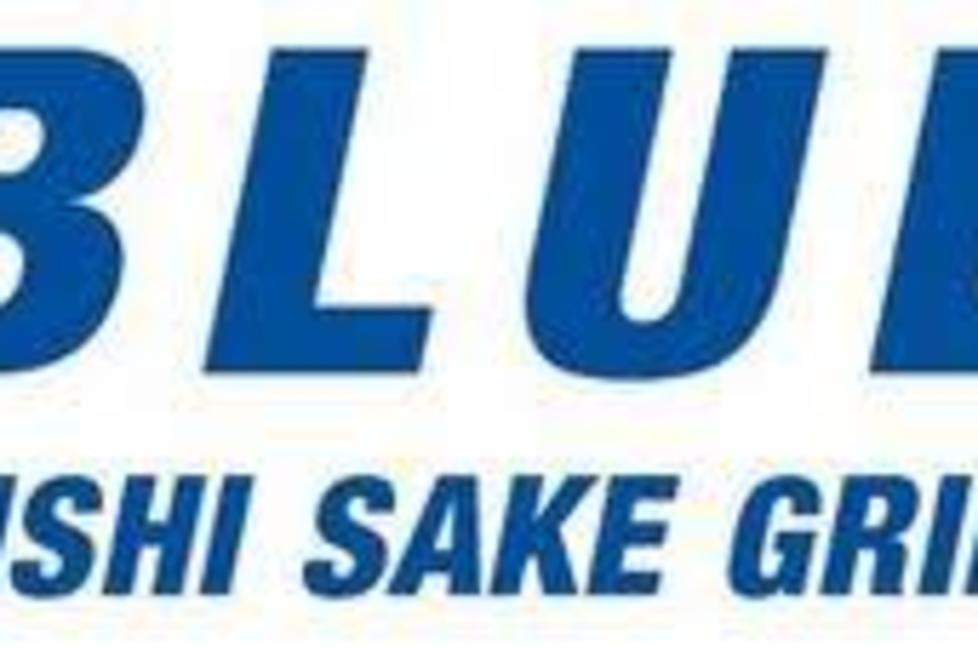 Blue Sushi