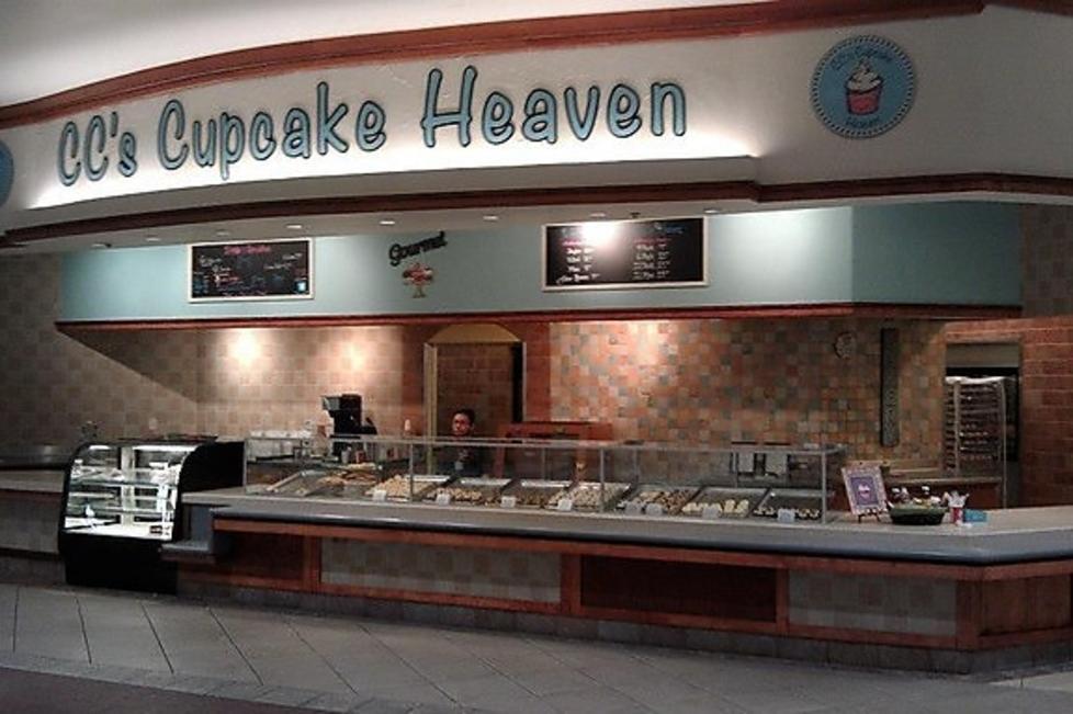 CC's Cupcake Heaven