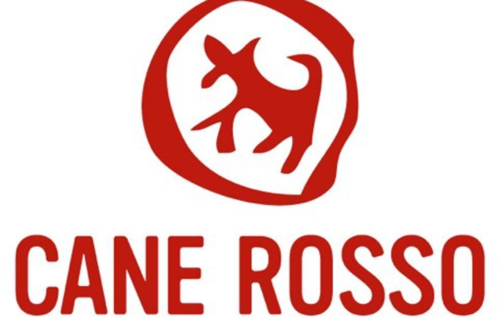 Cane Rosso