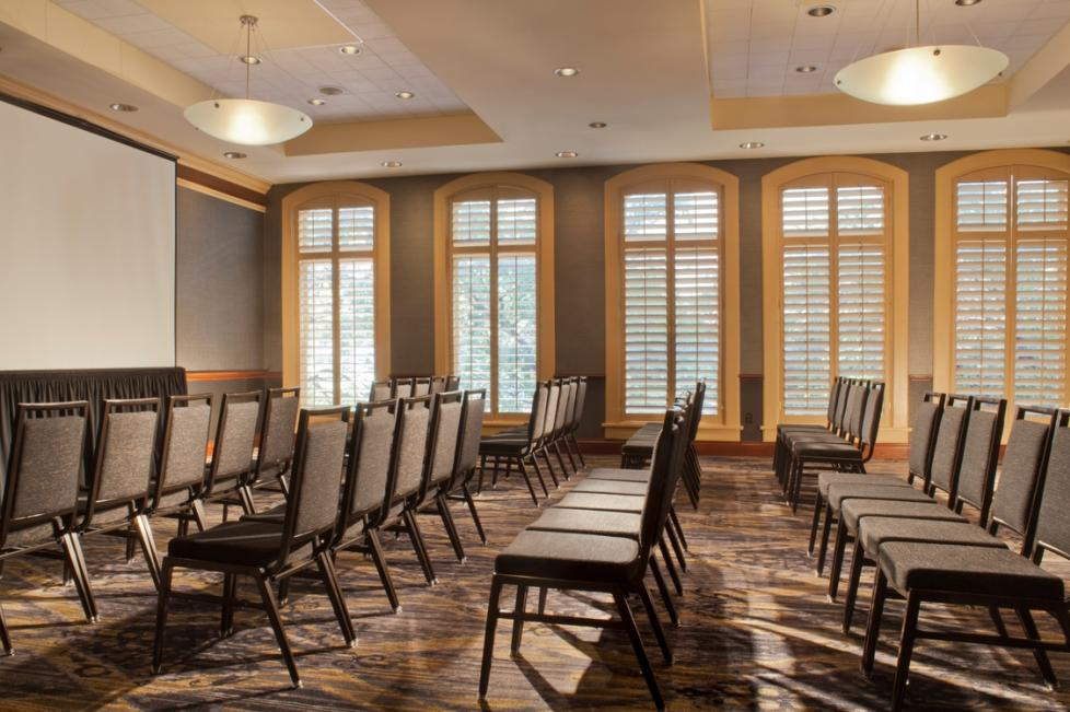 Winfield Scott Room - Meetings & Events