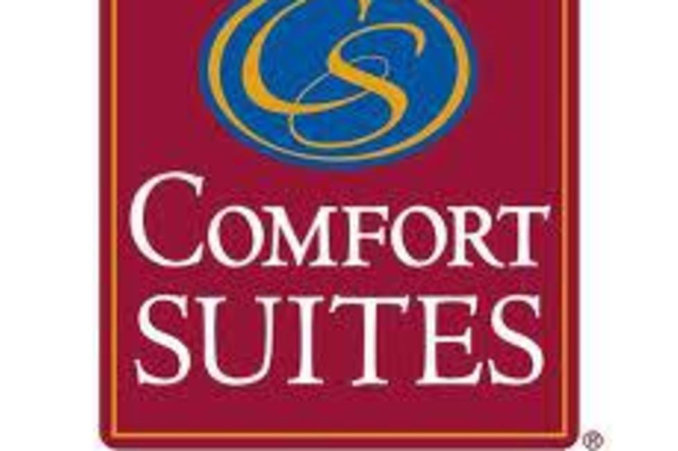 Comfort Suites - South