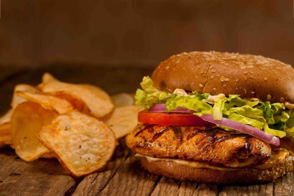Cowboy Chicken