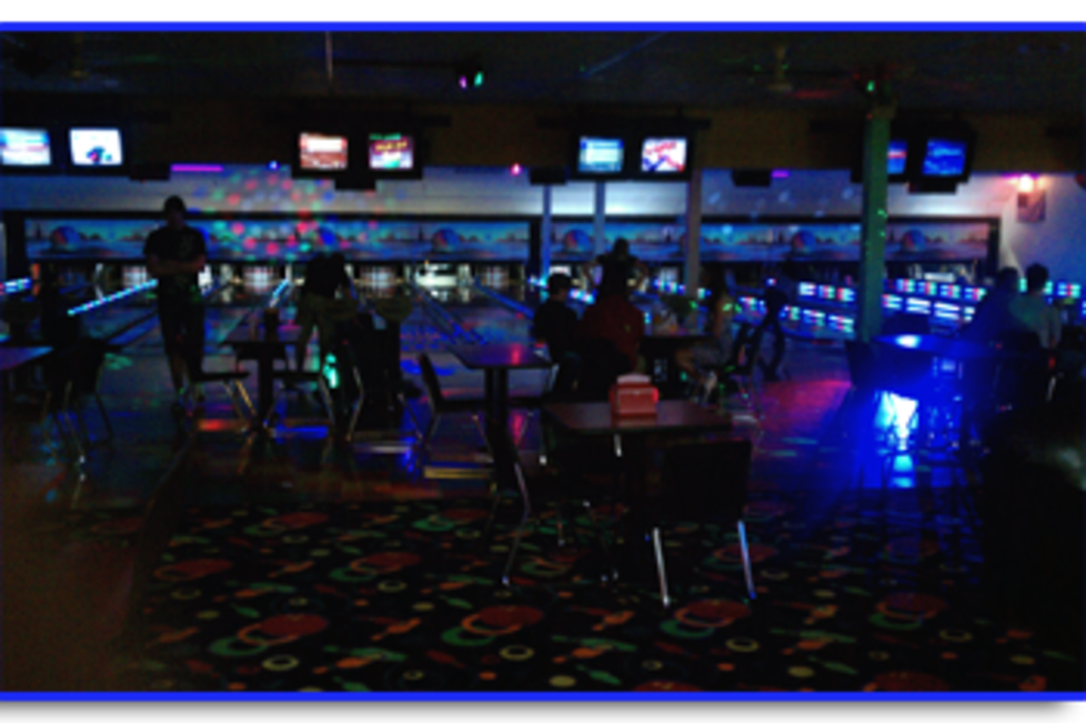 Cowtown Bowling Palace