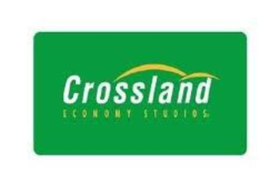 Crossland Economy Studios - Fossil Creek