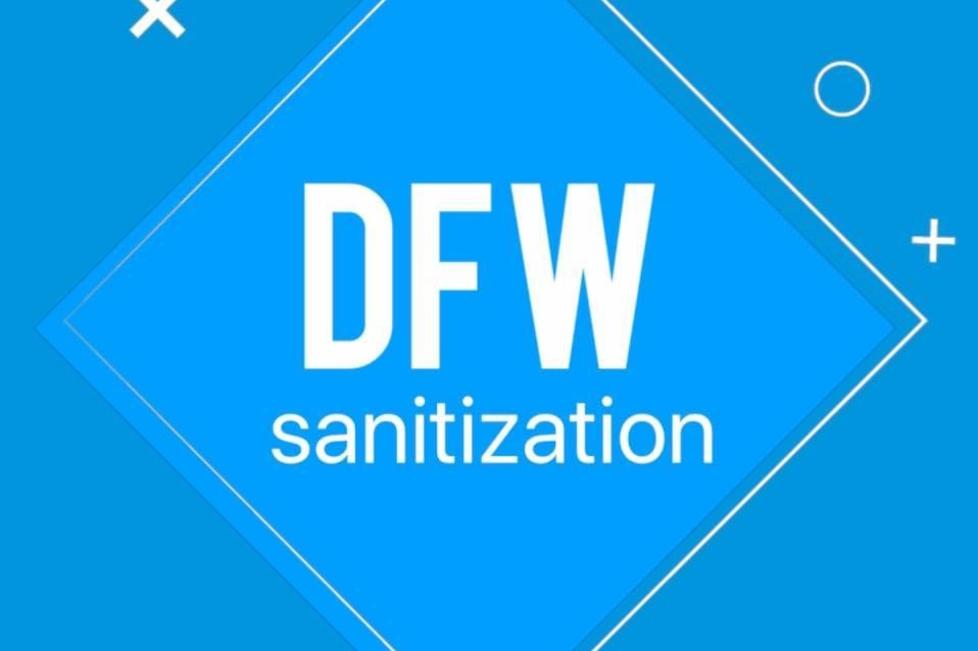 DFW Sanitization