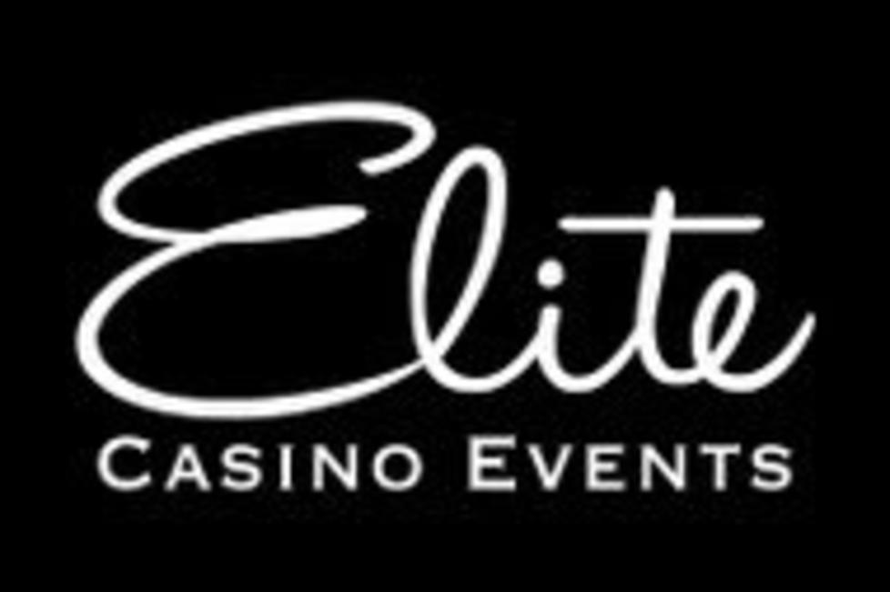 Elite Casino Events logo