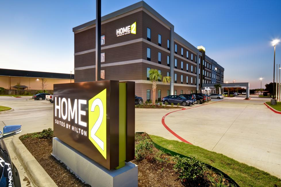 Home2 Suites Fort Worth Fossil Creek