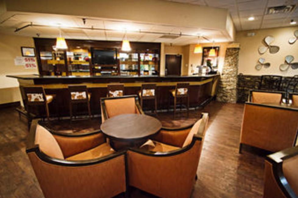Lone Star Lounge