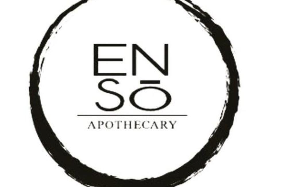 ENSO APOTHECARY logo