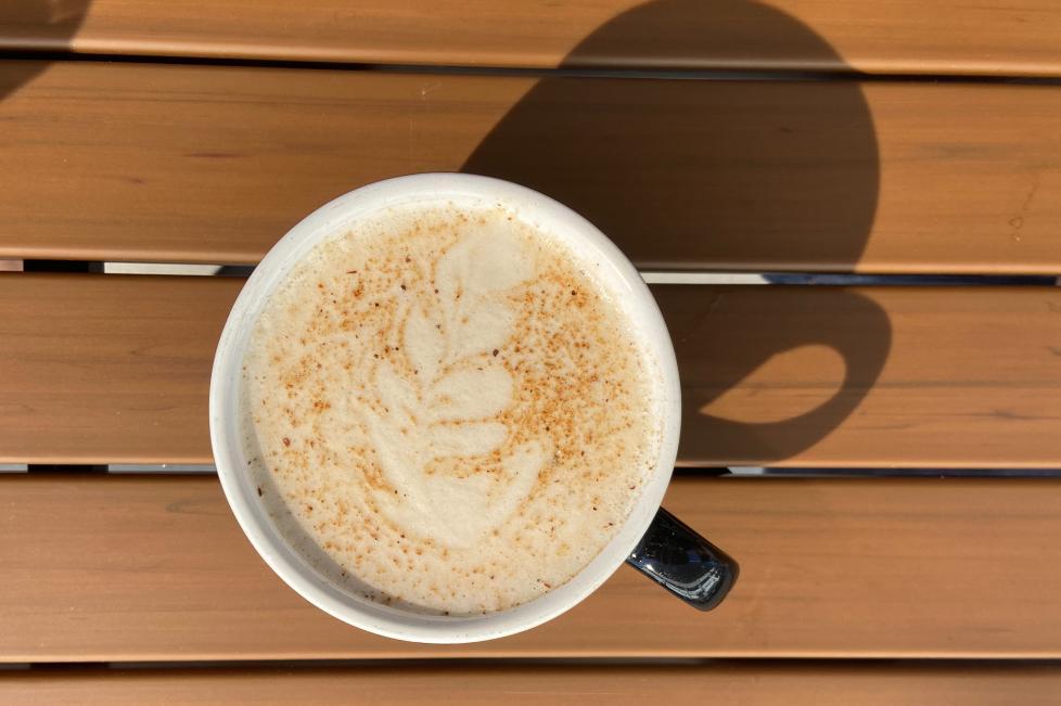 ascension coffee