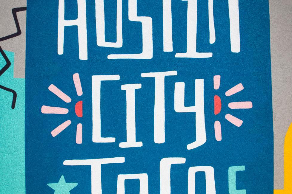 Austin City Taco