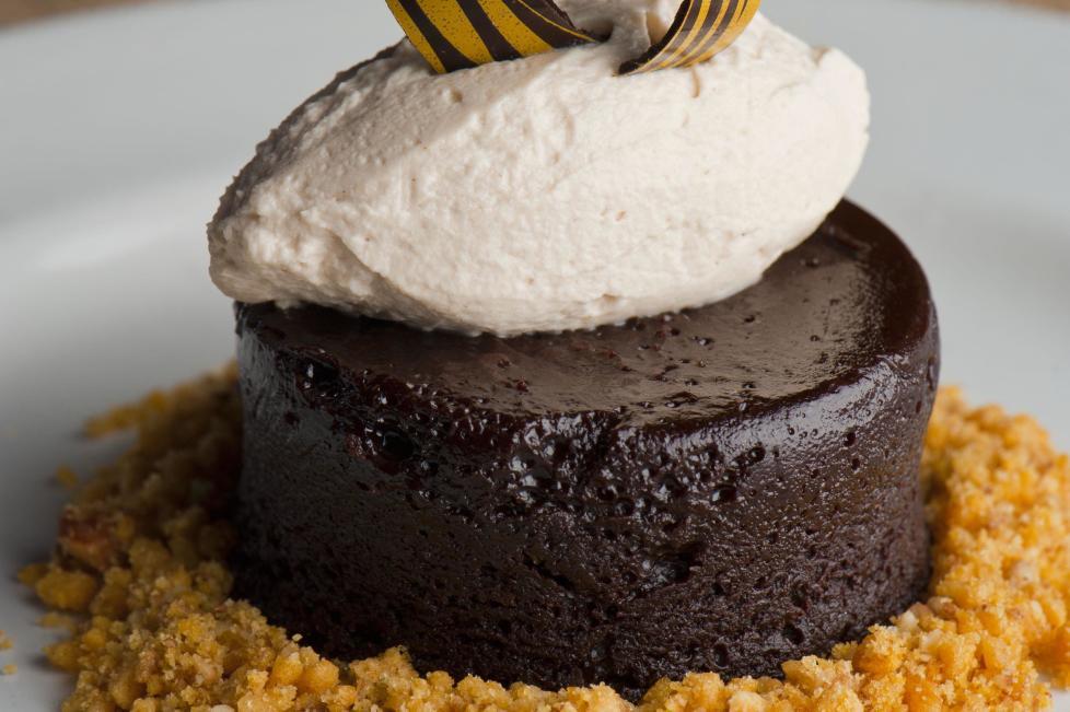 LDFW Dessert