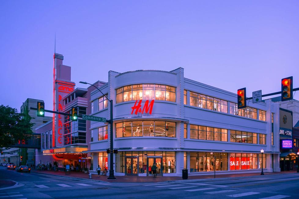 H&M by Austin James