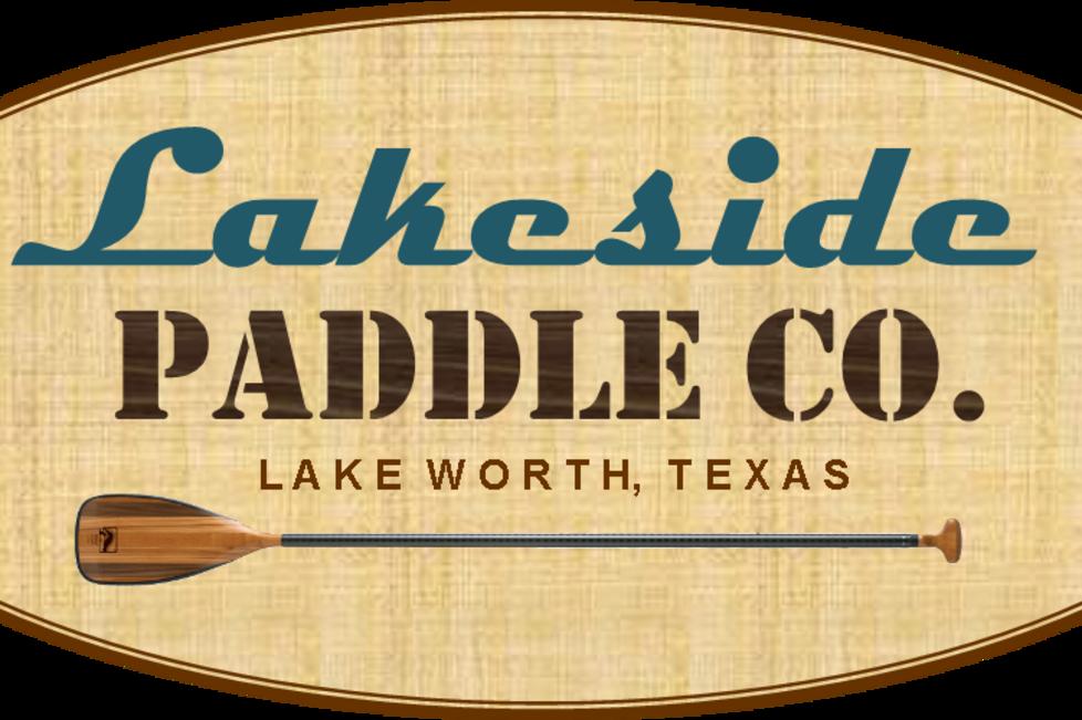 Lakeside Paddle