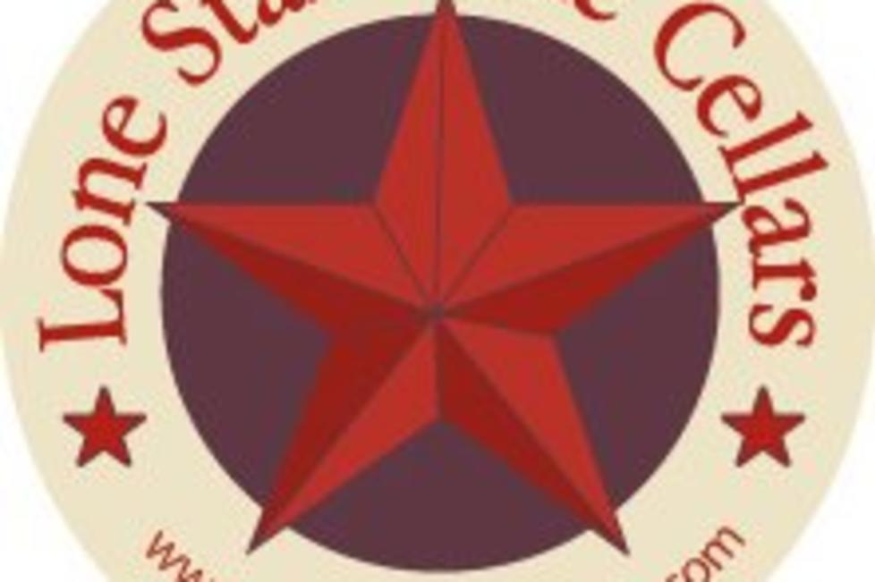 Lone Star Wines Logo