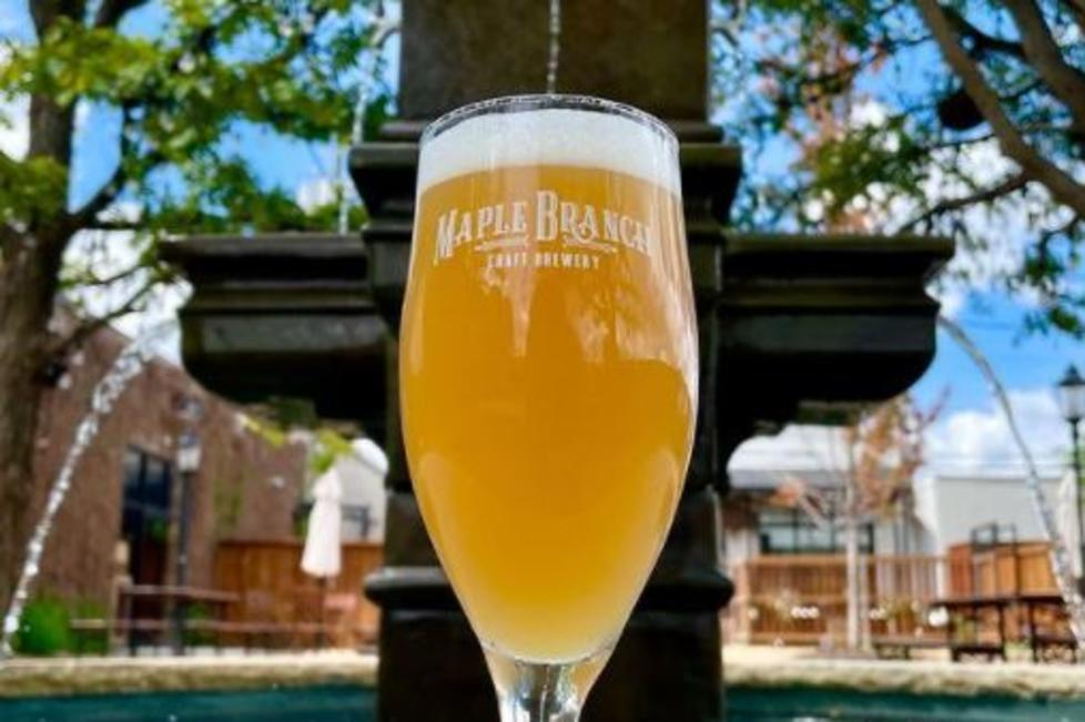 Maple Branch Craft Brewery 1