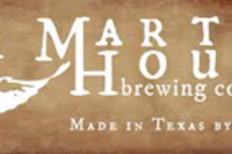Martin House Brewing