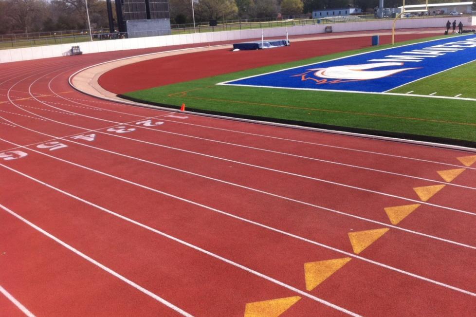 Mav Stadium