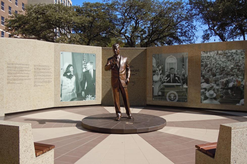 JFK Tribute courtesy Jeffrey Stvan 3
