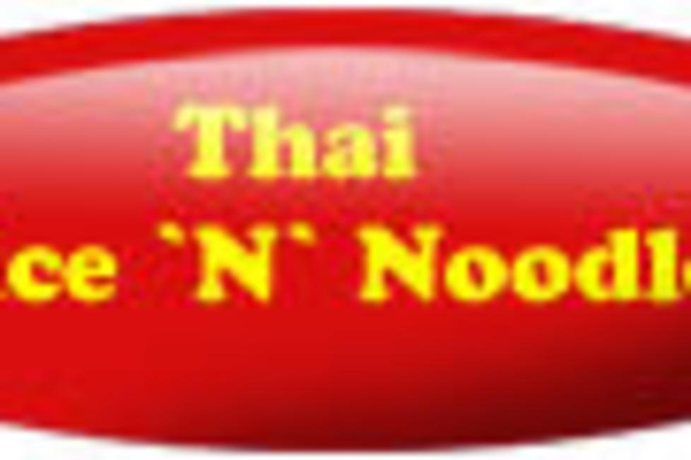 Thai Rice 'N' Noodle Logo