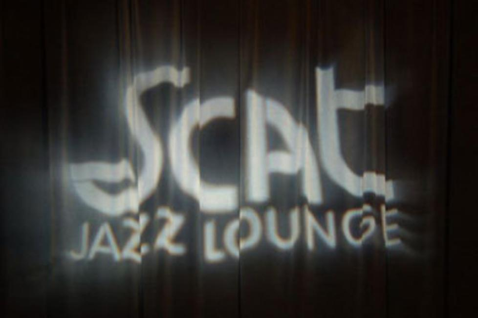 Scat Jazz Lounge