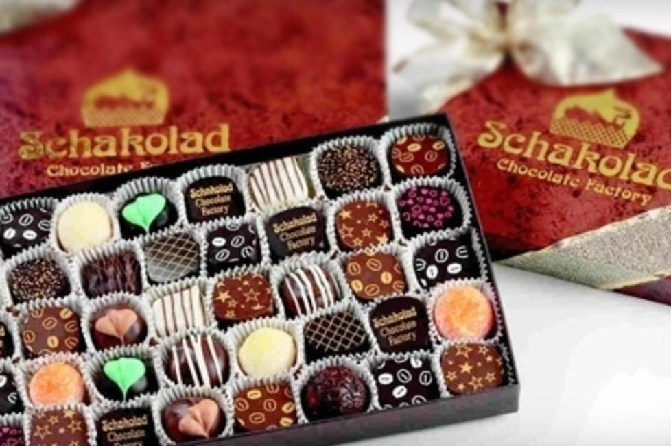 schakolad chocolate factory