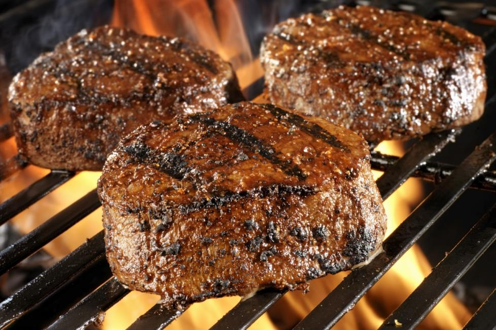 Steak Tenderloin Filet