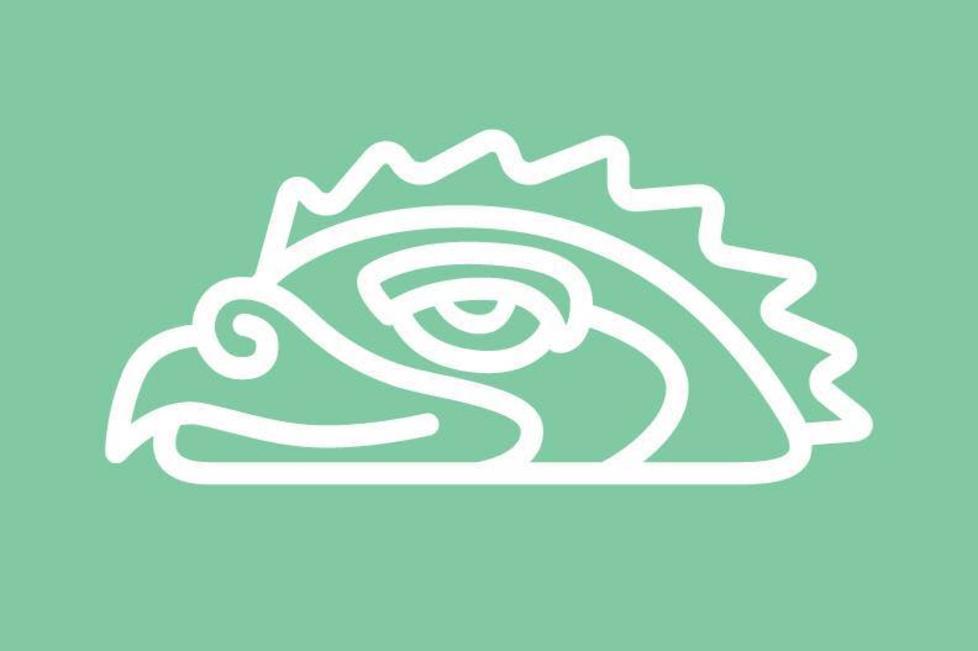 Taco Heads Logo